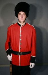Grenadier Costume