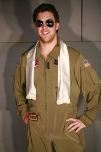 top gun 2 Costume