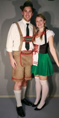 Hansel and Gretel 2 Costumes