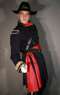 Union Soldier (American Civil War) Yankee Costume
