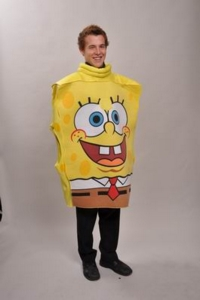 Spongebob squarepants Costume