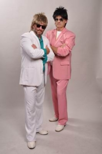 80s Men Miami Vice Costumes