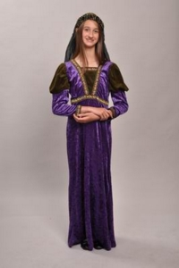 Maid Marion Teen Costume