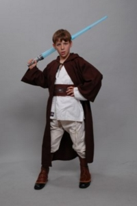 Anakin Skywalker (Adult costume available)