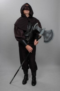 Executioner Costume (Axeman)
