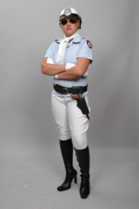 Police Officer 1 Costume