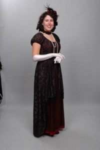 Rose (Titanic) Costume