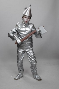 Tinman Wizard of Oz (available in Adult) Costume