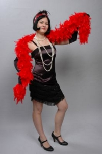 Twenties Costume