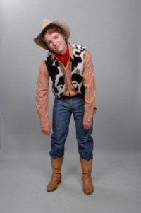 Woody (Toy Story) Costume