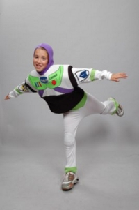 Buzz Lightyear (Adult Available) Costume