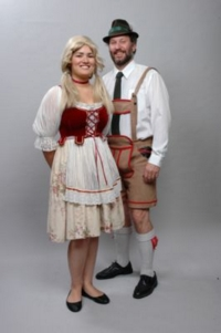 German Girl Costumes