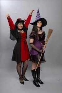 Witch 2 Costumes