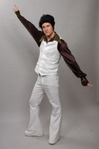 70s seventies John Travolta Costume