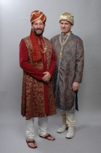 Bollywood  Men Costumes