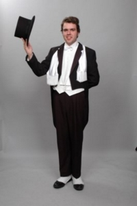 Fred Astaire Costume