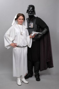 Star Wars Couple Costumes